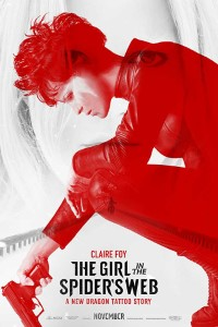Download The Girl in the Spider's Web (2018) Dual Audio WEB-DL 480p 720p HDRip 1GB