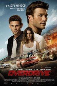Download Overdrive (2017) Full Movie Dual Audio 480p 720p HD