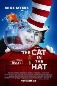Download The Cat in the Hat (2003) Dual Audio 480p 300MB | 720p 600MB HD