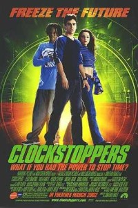 Download Clockstoppers (2002) Dual Audio WEB-DL 480p 300MB | 720p 850MB HD
