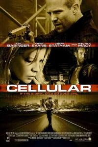 Cellular (2004) Full Movie Download Dual Audio 720p