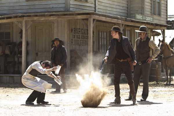 Cowboys & Aliens Full Movie Download