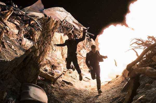 Star Trek Beyond Full Movie Download