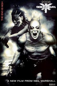Doomsday (2008) Full Movie Download Dual Audio in Hindi BluRay 480p 400MB   720p 850MB