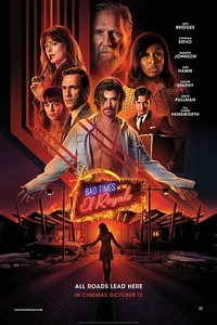 Bad Times at the El Royale (2018) Full Movie Download Dual Audio 480p 720p 1080p