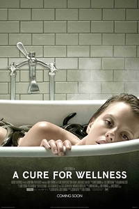 Download A Cure for Wellness (2016) Dual Audio 720p BluRay 1.06GB