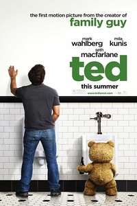 Ted (2012) Full Movie Download Dual Audio 480p BluRay