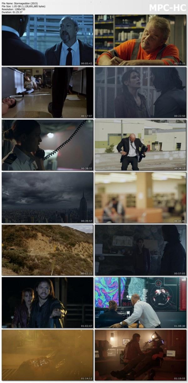Stormageddon Full Movie Download