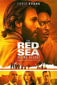The Red Sea Diving Resort (2019) Doanload Hindi Dubbed Web-DL 480p 300MB | 720p 950MB