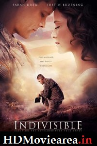 Indivisible (2018) Full Movie Download in English BluRay 720p 600MB