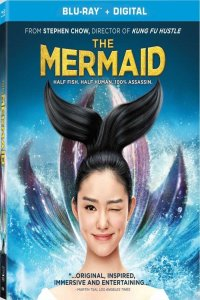 The Mermaid (2016) Full Movie Download Dual Audio in Hindi 720p 650MB