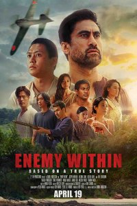 Enemy Within (2019) Download WebRip in Hindi Dubbed HD 720p 1GB
