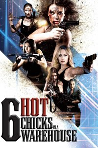 (18+) Six Hot Chicks in a Warehouse (2019) Download in English WEB-DL 720p 800MB ESubs