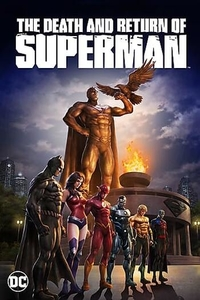 Download The Death and Return of Superman (2019) WEB-DL 480p HD 481MB