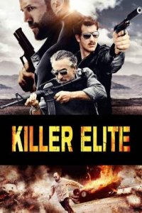 Killer Elite (2011) Full Movie Download Dual Audio in Hindi BluRay 480p 363MB | 720p 936MB