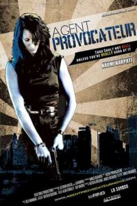 Agent Provocateur (2012) Full Movie Download Dual Audio in Hindi BluRay 480p 300MB | 720p 725MB