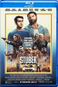 Download Stuber (2019) Movie Download 720p BluRay 800MB