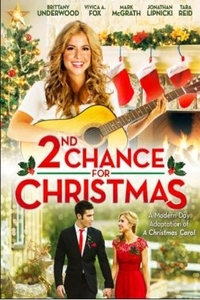 Download 2nd Chance for Christmas (2019) Full Movie WEB-DL 720p