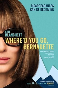 Where'd You Go, Bernadette (2019) Download English WEB-DL 720p 900MB ESubs