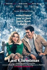 Download Last Christmas (2019) Movie 720p HDCAM 800MB