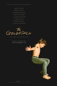 The Goldfinch (2019) Full Movie Download English WEB-DL 720p 1.3GB ESubs