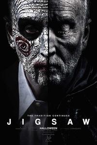 Jigsaw (2017) Full Movie Download Dual Audio in Hindi BluRay 480p 300MB | 720p 830MB ESubs