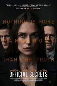 Official Secrets (2019) Full Movie Download English WEB-DL 720p 1GB ESubs