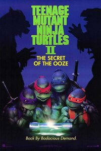 Teenage Mutant Ninja Turtles II: The Secret of the Ooze (1991) Dual Audio BluRay 480p 400MB | 720p 900MB | 1080p 1.55GB ESubs