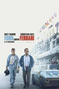 Download Ford v Ferrari (2019) Movie Dual Audio 480p HDCamRip 400MB
