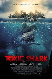 Toxic Shark (2017) Full Movie Download Dual Audio in Hindi BluRay 480p 300MB   720p 900MB