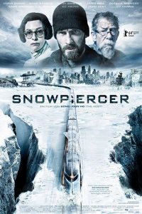 Snowpiercer (2013) Full Movie Download Dual Audio in Hindi BluRay 480p 400MB | 720p 1GB | 1080p 2.7GB