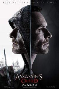 Download Assassin's Creed (2016) Movie Dual Audio 480p 720p
