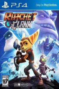 Download Ratchet & Clank (2016) Full Movie Dual Audio 480p 720p 1080p