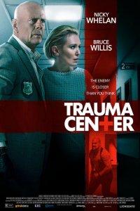 Download Trauma Center (2019) Full Movie 720p WEBRip