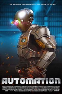 Download Automation (2019) Full Movie 480p 720p HDRip