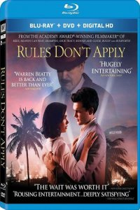 Download Rules Don't Apply (2016) Full Movie Dual Audio 480p BluRay