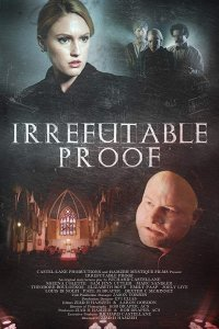Download Irrefutable Proof (2015) Dual Audio 480p 300MB | 720p 950MB BluRay