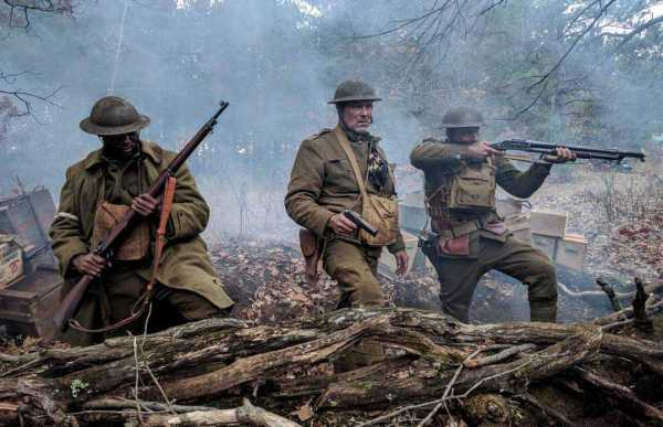 Download The Great War Full Movie 720p