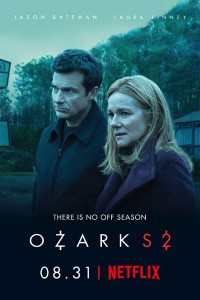 Ozark Netflix Download all season 300MB