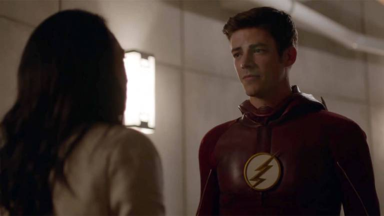 Download The Flash Season 5