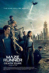 Maze Runner Download in Hindi 300MB
