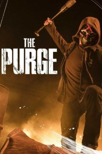 The Purge (2018) Download in Hindi 300MB