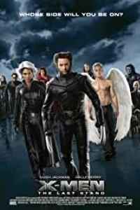 X Men 3 Full Movie in Hindi