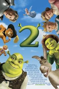 Shrek 2 full movie