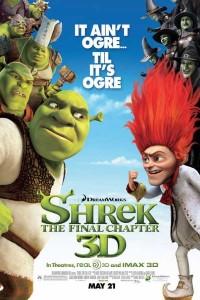 Shrek Forever After Download 300MB
