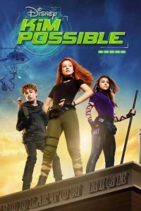 kim possible full movie