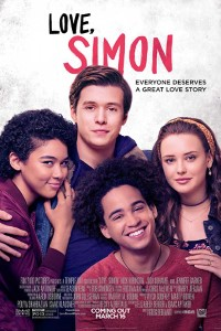 Love Simon full movie Dual Audio