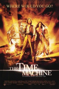 Download The Time Machine Full Movie in Hindi 480p