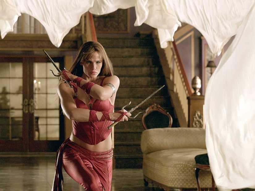 Elektra Full Movie Download
