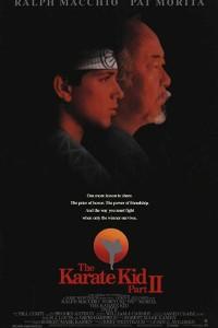 The Karate Kid Part II full movie download